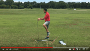 Hip Rotation: The Secret to Quickly Lowering Your Scores
