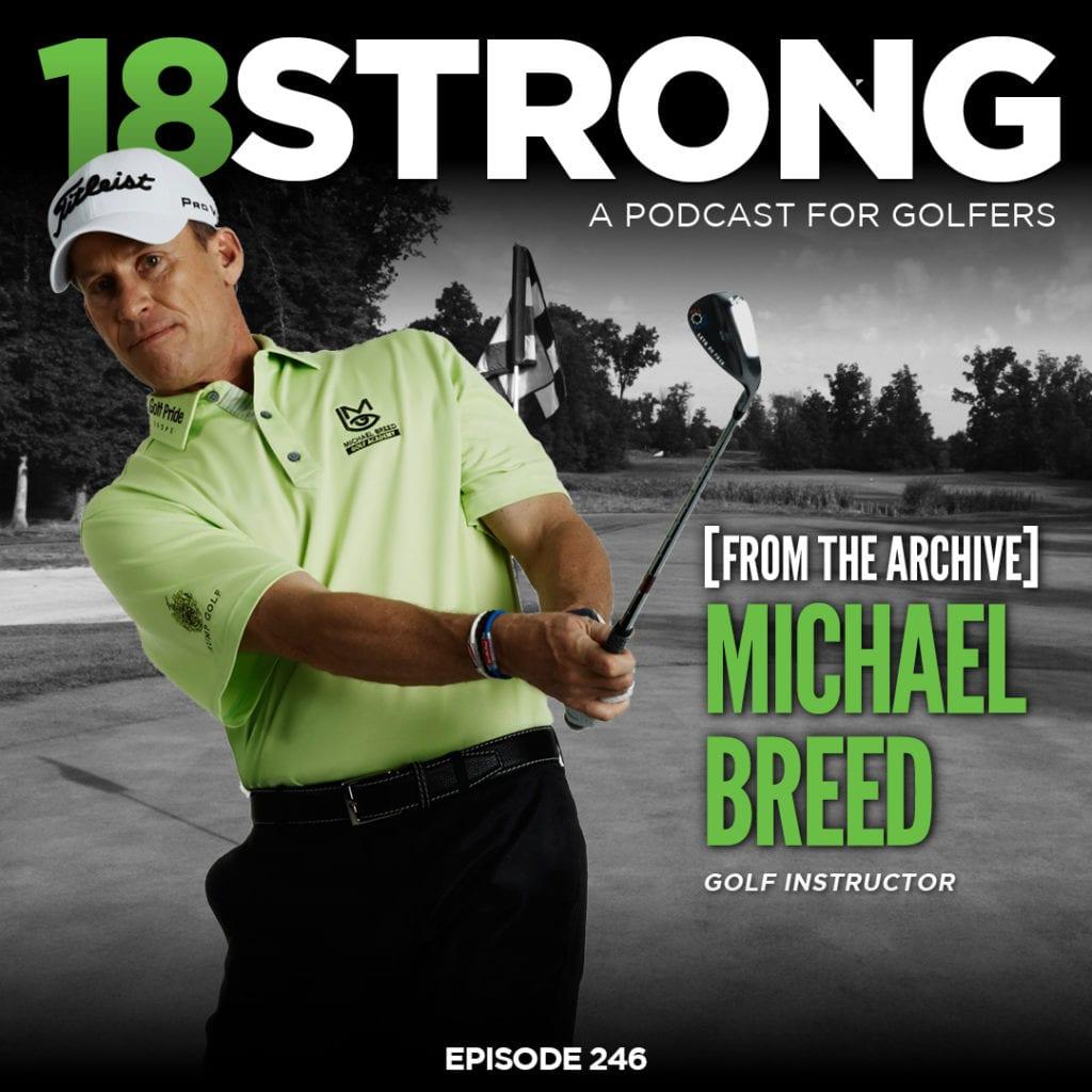 Michael Breed