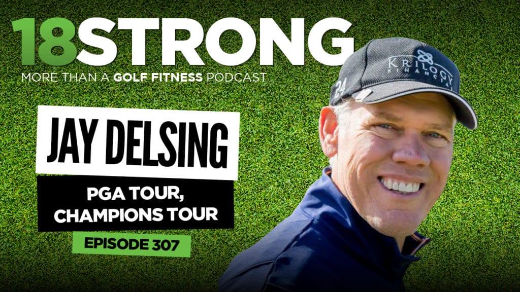 Jay Delsing Golf