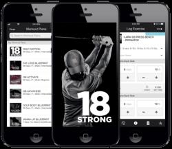 App 3 Screens
